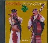DATELINKA  - CD ZLATY VYBER 2