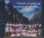 ROZSUTEC  - CD 3.VERUZE MI SPIEVAJ