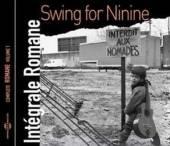 ROMANE  - CD SWING FOR NININE