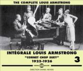 LOUIS ARMSTRONG (1901-1971)  - 3xCD INTEGRALE LOUIS ARMSTRONG VOL.3