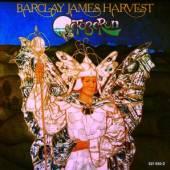 BARCLAY JAMES HARVEST  - CD OCTOBERON /R/