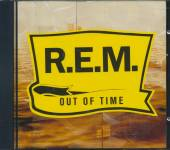 R.E.M.  - CD OUT OF TIME