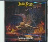 JUDAS PRIEST  - CD SAD WINGS OF DESTINY