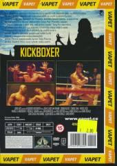 Kickboxer (Kickboxer) DVD - supershop.sk