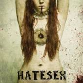 HATESEX  - CD SAVAGE CABARET SHE SAID