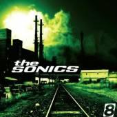 SONICS  - VINYL SONICS 8 [VINYL]