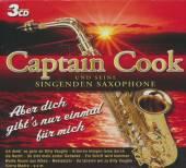 CAPTAIN COOK UND SEINE SINGEND  - 3xCD ABER DICH GIBT�..
