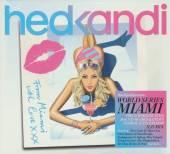 VARIOUS  - 2xCD HED KANDI WORLD SERIES: MIAMI (107)