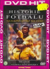 FILM  - DVP Historie fotbalu..
