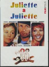 FILM  - DVD Juliette a Julie..