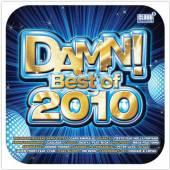 VARIOUS  - 3xCD DAMN! BEST OF 2010