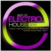 VARIOUS  - CD BEST OF ELECTRO HOUSE