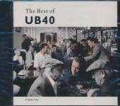 BEST OF UB 40 VOL.I - supershop.sk
