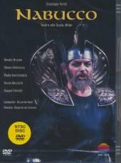 VERDI GIUSEPPE  - DVD NABUCCO