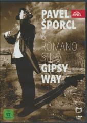 SPORCL PAVEL ROMANO STILO  - DVD GIPSY WAY