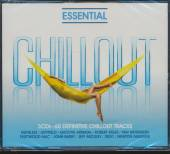 VARIOUS  - CD ESSENTIAL CHILLOUT