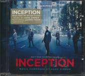 SOUNDTRACK  - CD INCEPTION (MUSIC ..