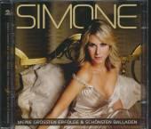 SIMONE  - CD MEINE GROESSTEN ERFOLGE &