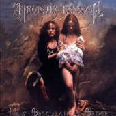 ANOREXIA NERVOSA  - CD NEW OBSCURANTIS ORDER