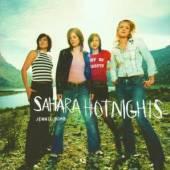 SAHARA HOTNIGHTS  - CD JENNIE BOMB