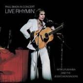 SIMON PAUL  - CD IN CONCERT: LIVE RHYMIN'