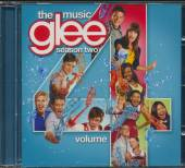 SOUNDTRACK  - CD GLEE:THE MUSIC VOLUME 4
