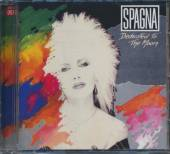 SPAGNA  - CD DEDICATED TO THE MOON