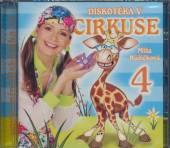 RUZICKOVA MISA  - CD DISKOTEKA V CIRKUSE