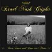 GRIPKA ISRAEL NASH  - CD BARN DOORS AND CONCRETE..