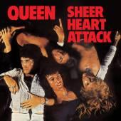 QUEEN  - 2xCD SHEER HEART.. [DELUXE]