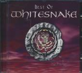 WHITESNAKE  - CD BEST OF