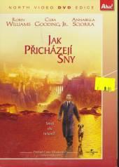 FILM  - DVD Jak přicházej�..