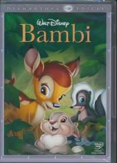 FILM  - DVD BAMBI