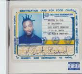 OL' DIRTY BASTARD  - CD RETURN TO THE 36 ..