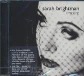 BRIGHTMAN SARAH  - CD ENCORE /BROADWAY HITS/