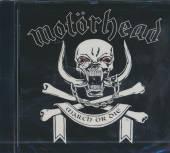 MOTORHEAD  - CD MARCH OR DIE