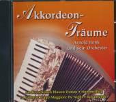 VARIOUS  - CD AKKORDEON-TRAEUME