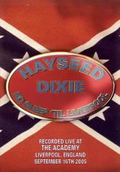 HAYSEED DIXIE  - DV HAYSEED DIXIE - N..