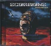 SCORPIONS  - CD ACOUSTICA