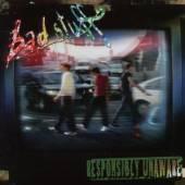 BAD STUFF  - CD RESPONSIBLY UNAWARE