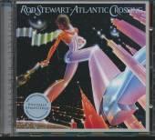 STEWART ROD  - CD ATLANTIC CROSSING [R]