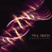 SIMON PAUL  - CD SO BEAUTIFUL OR SO WHAT (LIMITED)