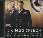 CD Desplat alexander =ost= CD Desplat alexander =ost= King's speech