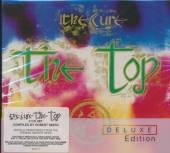 CURE  - CD THE TOP (DELUXE)