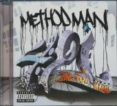 METHOD MAN  - CD 4:21...THE DAY AFTER