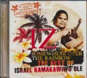 KAMAKAWIWO'OLE ISRAEL  - CD BEST OF /SOMEWHERE OVER THE RAINBOW