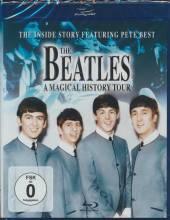 BEATLES  - BR A MAGICAL HISTORY TOUR