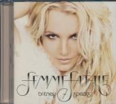 SPEARS BRITNEY  - CD FEMME FATALE
