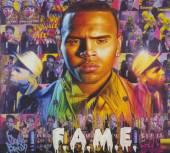 CHRIS BROWN  - CD F.A.M.E.