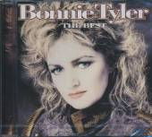 TYLER BONNIE  - CD DEFINITIVE COLLECTION